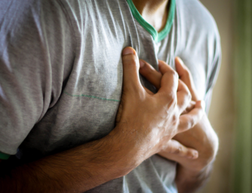 Experiencing Chest Tightness, but Getting no Answers from Traditional Cardiac Tests?