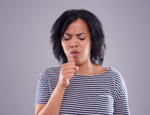 Gotta Chronic Cough?  Here's What to Do.
